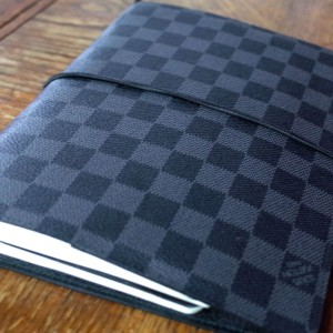 Tat's DIY Traveler's Notebook